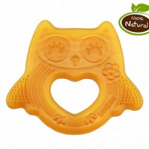 Haakaa Smiling Owl Teether