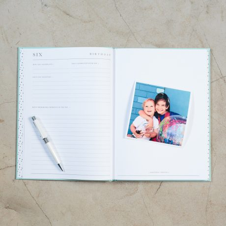 Write To Me Child Journal-4