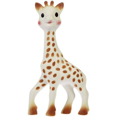 Sophie The Giraffe-2