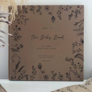 The Baby Book Nature Collection