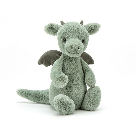 Jellycat Bashful Dragon
