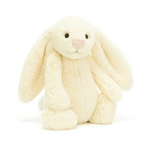 Jellycat Bashful Buttermilk Bunny