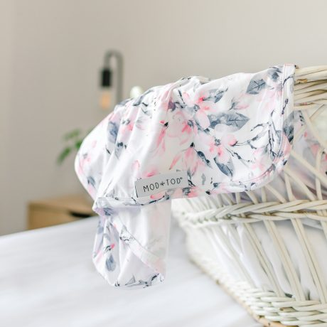 Mod & Tod Baby Stretchy Swaddle-2