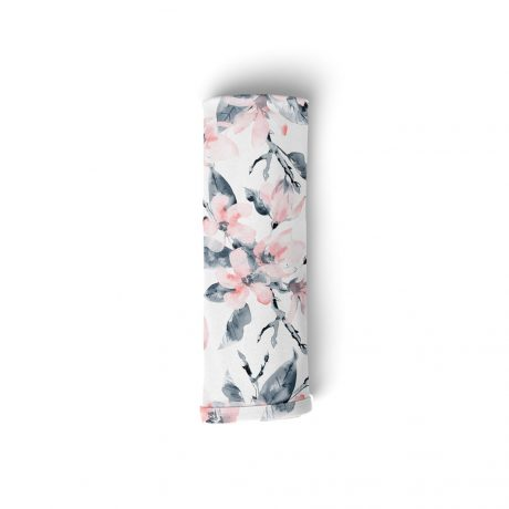 Mod & Tod Baby Stretchy Swaddle-5