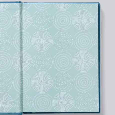 Write To Me IVF Journal – Blue-9